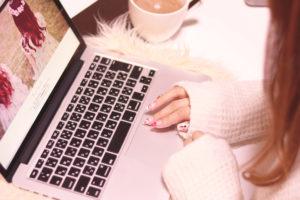 ブログを綴る思い