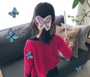 胡蝶しのぶさんに憧れる人