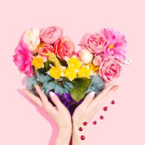 花の定期便いかがですか